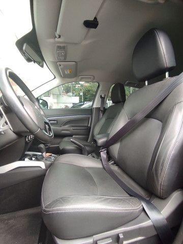 ASX 2.0 HPE 4x4 AWD 2020 17.000 km Único Dono (ELAINE *) - Foto 8