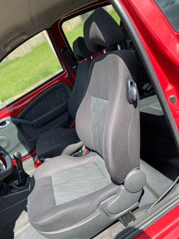 Ford Ka 1.0 Class 2011 Completo Com 14Mkm Pra Coleção  - Foto 6