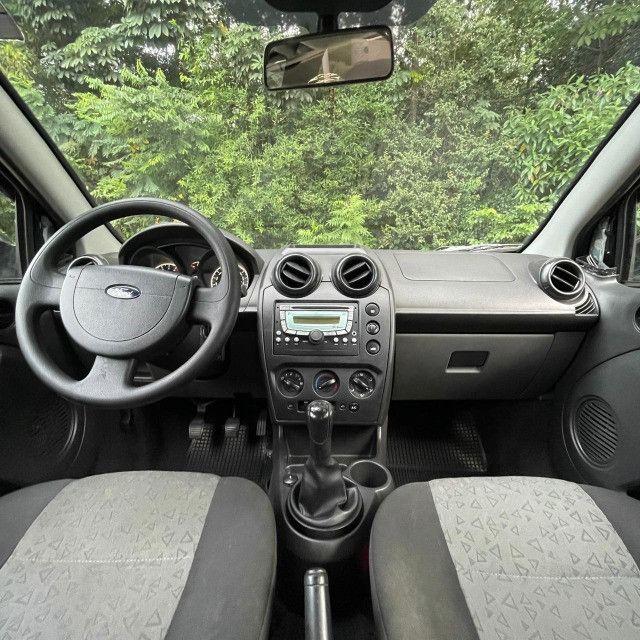 Fiesta Sedan 1.6 - Foto 10