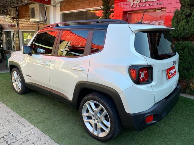 JEEP RENEGADE LIMITED 2019 STARVEICULOS - Foto 2