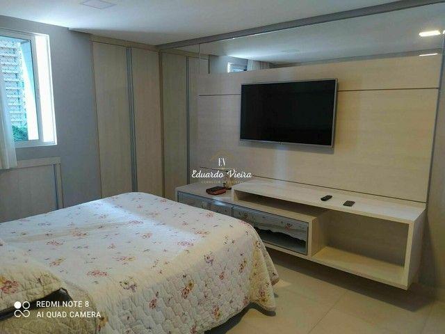 Apartamento à venda no bairro Altiplano Cabo Branco - João Pessoa/PB - Foto 7