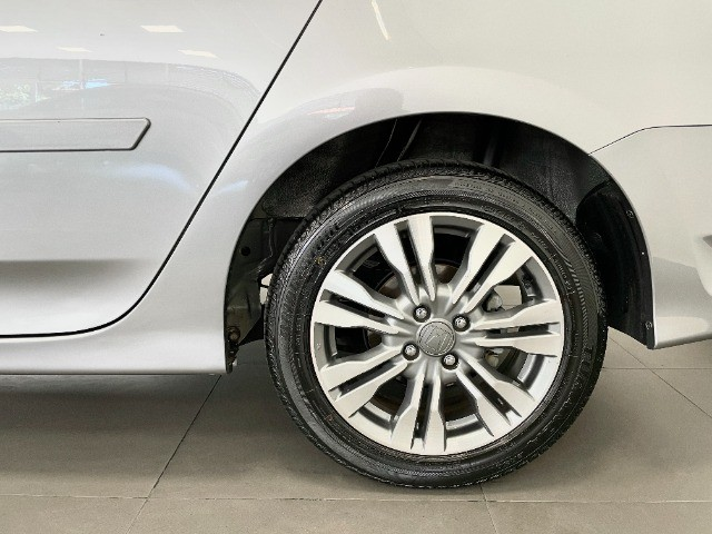 Honda City 1.5 LX  Automático - Foto 9
