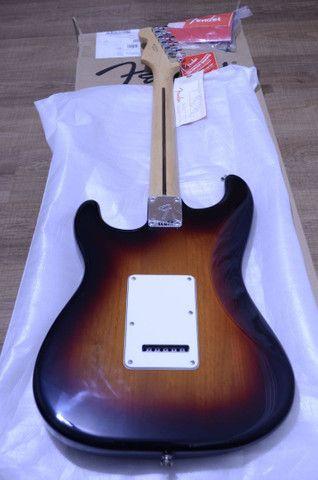Fender player Stratocaster HSS Mex  - Foto 6