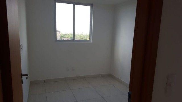 Apartamento para alugar com 2 dormitórios em Castelo branco, João pessoa cod:23795 - Foto 4