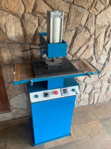 Máquina de transfer 40x40 220v - Foto 2