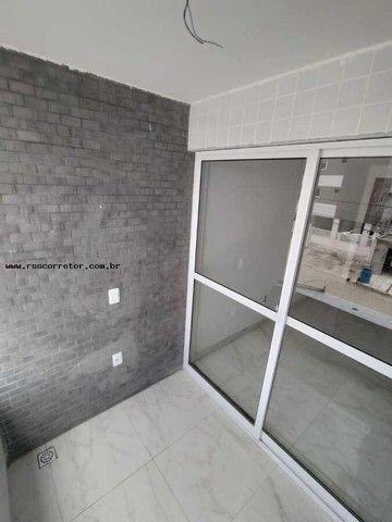 Apartamento para Venda em João Pessoa, José Américo de Almeida, 2 dormitórios, 1 suíte, 1  - Foto 7