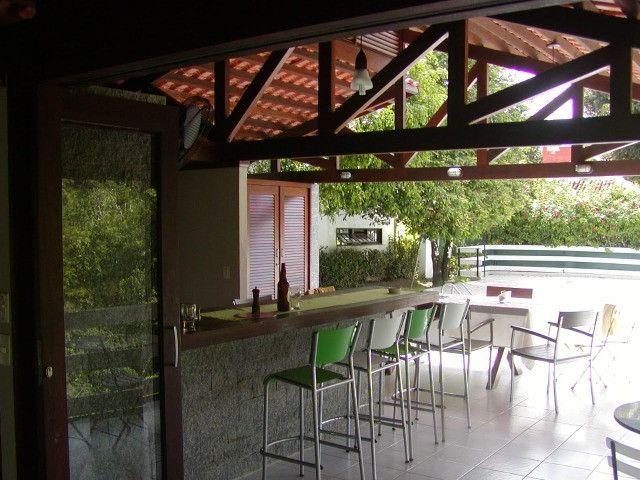 Casa em Cond. em Aldeia no Km 7 - 5 Quartos 3 Suítes 450m² - Foto 7
