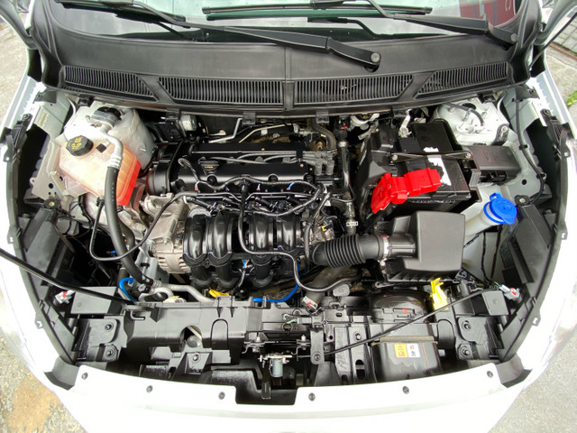 Ford Ka 1.5 Sedan 2018 - Foto 15