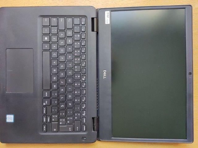 Dell Latitude 3400 Core i7 8GB 256 SSD