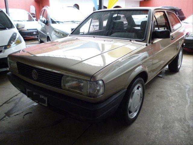 Volkswagen Gol 1.6 cl 8v - Foto 2