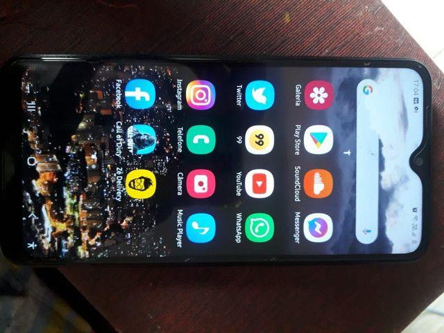 Samsung a10s  - Foto 3