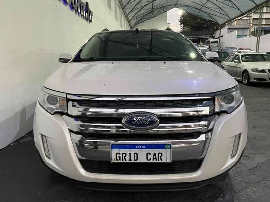 Ford Edge 3.5 Limited 2014 - Foto 2
