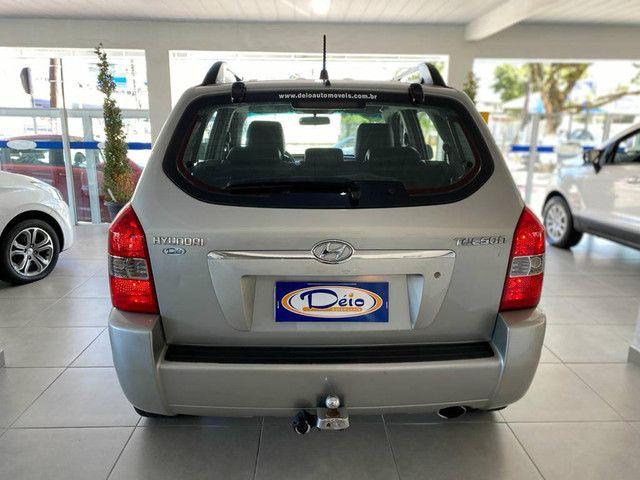 Hyundai Tucson 2.0 aut - Foto 10