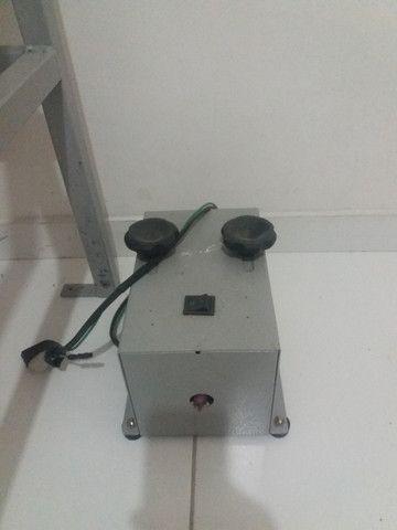 Máquina de chinelos maquinatec  - Foto 2