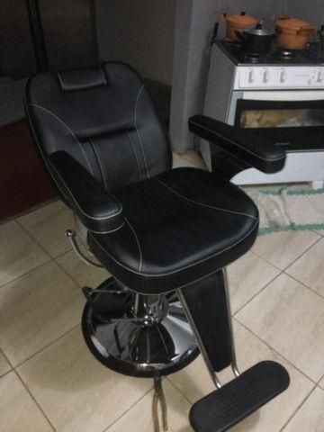 Barbearia Completa - Foto 3