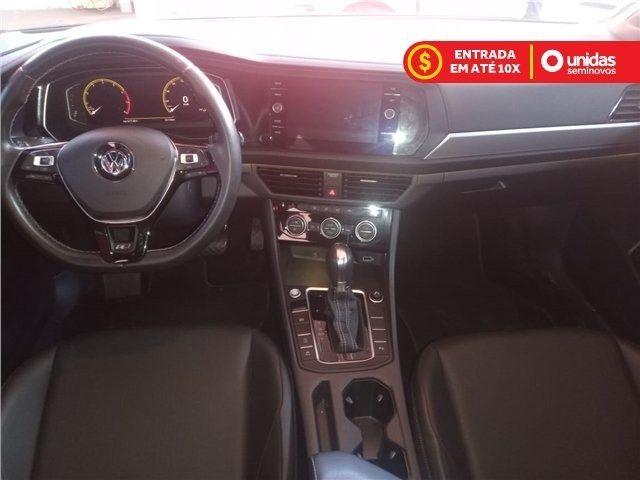 Volkswagen Jetta 250TSi 1.4 Turbo - Foto 7