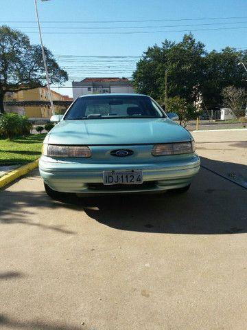 Ford Taurus GL 1995 - Foto 3