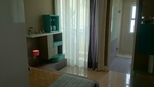 Excelente Apartamento Sports Garden Andar Alto Torre Roseé 170 m2 - Foto 7