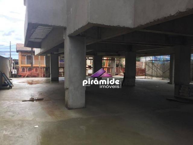 Apartamento residencial à venda, centro, ubatuba. - Foto 12