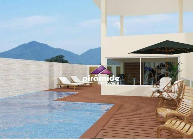 Apartamento residencial à venda, centro, ubatuba. - Foto 13