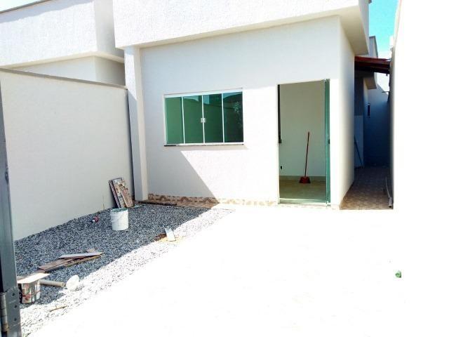 Casa 2 Quartos, 1 suíte, Eli forte, Financia, Financiamento, prox Moinho dos ventos, tres - Foto 9