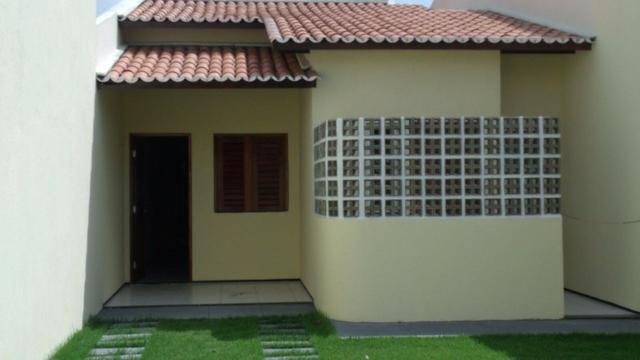 Casa Duplex 2 Quartos - Documentação Inclusa - Cento de Itaitinga