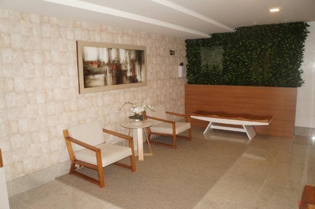 Apartamento amplo com 4 quartos, 2 suítes, Guarapari