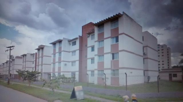 Apartamento, parque oeste industrial