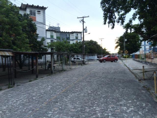 Vendo apartamento de 2 quartos no Residencial Tabuleiro do Martins