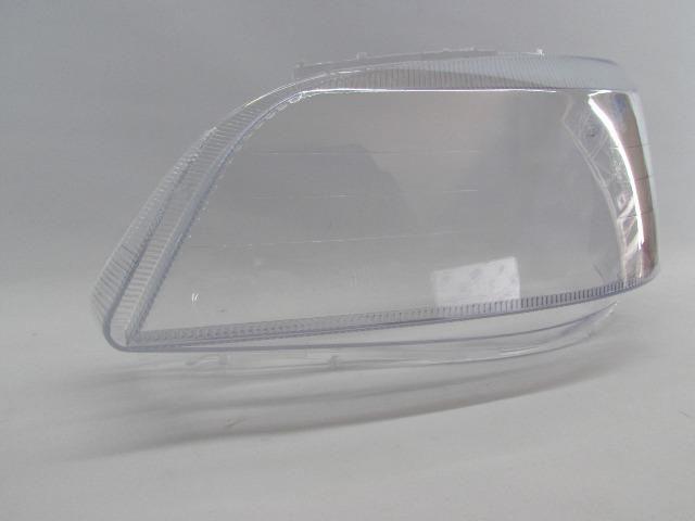 Lente Farol Chevrolet Zafira 2001 2002 a 2011 2012 Esquerdo - Foto 2