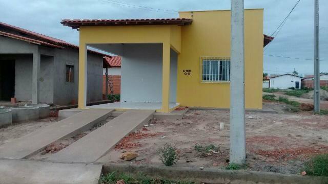 Casas a Venda Em Altos - Pi