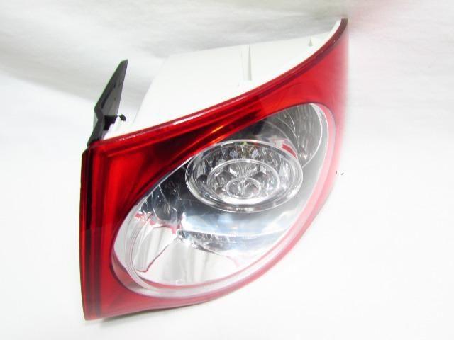 Lanterna Traseira Canto Jetta 2008 2009 2010 C/ Led Direito - Foto 3