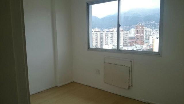Apartamento, 02 dorm - Méier - 343mil