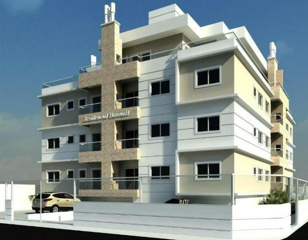 MC-AP0352 Lindo residencial com apartamentos a venda na praia dos Ingleses. Não perca!!!