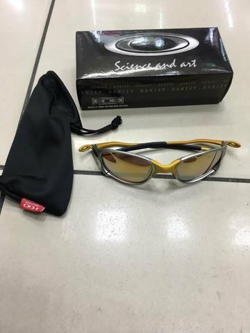 2d3cbe174 Óculos Oakley Juliet 24k Sem Uso - Bijouterias, relógios e ...