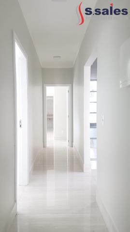 Casa à venda com 3 dormitórios em Setor habitacional vicente pires, Brasília cod:CA00166 - Foto 8