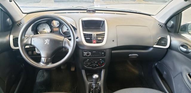 Peugeot 207 Passion XRS 1.4 2013 - Foto 9