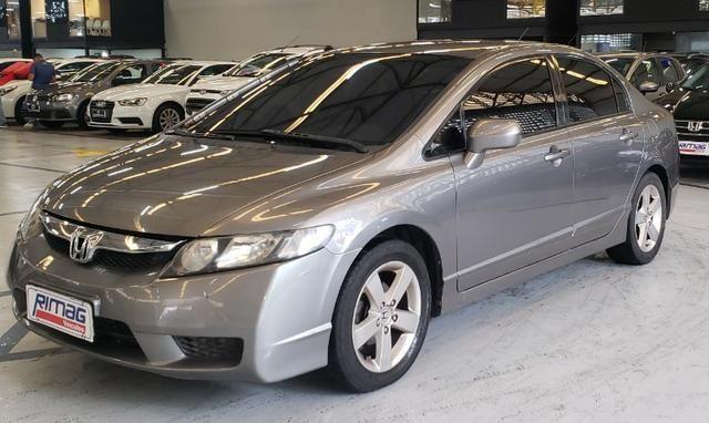 Honda Civic 1.8 LXS automático - Foto 2