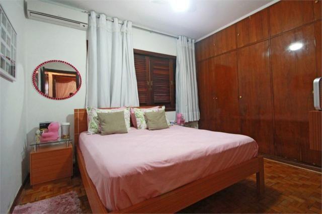 Casa à venda com 3 dormitórios em Alto de pinheiros, São paulo cod:353-IM57045 - Foto 12