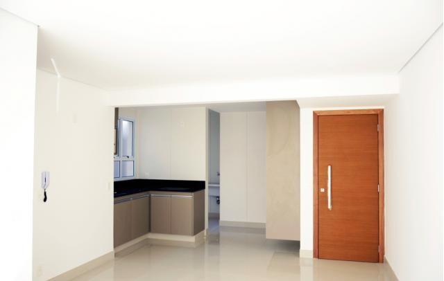 Cobertura à venda, 2 quartos, 3 vagas, prado - belo horizonte/mg - Foto 2