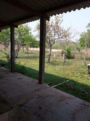 Chácara com 4 dormitórios à venda, 28500 m² - três barras - cuiabá/mato grosso - Foto 17