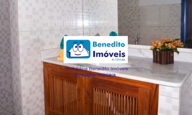 VENDO POUSADA EQUIPADA EM FUNCIONAMENTO EM PORTO SEGURO-BA. - Foto 20