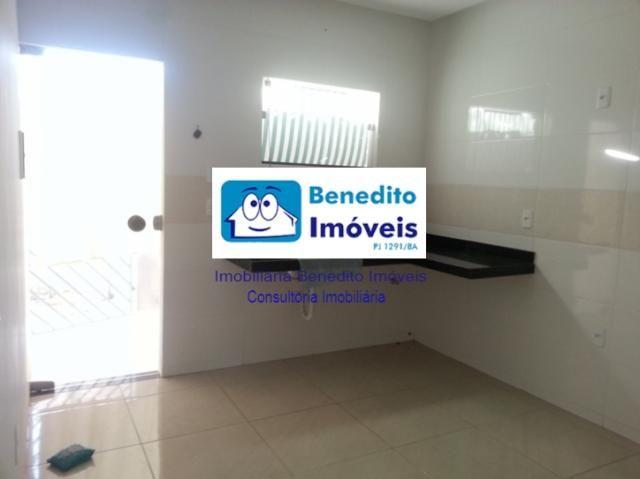 VENDO CASA COM 03 DORMITÓRIOS E ÓTIMO ESTADO DE CONSERVAÇÃO - Foto 14