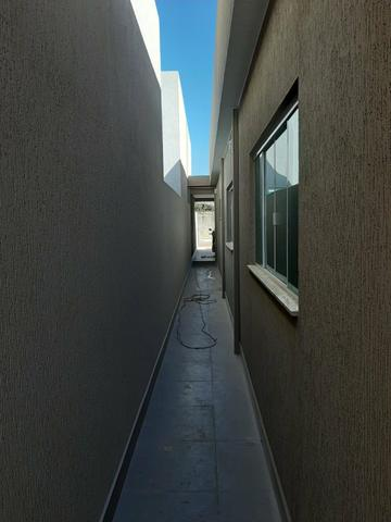Casas moderna Vic Pires 03 suítes - Foto 4