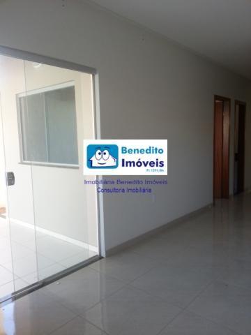 VENDO CASA COM 03 DORMITÓRIOS E ÓTIMO ESTADO DE CONSERVAÇÃO - Foto 11