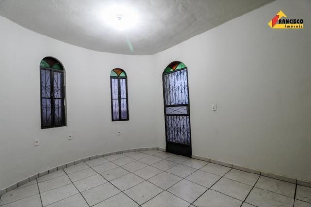 Casa Residencial para aluguel, 1 quarto, 1 vaga, Porto Velho - Divinópolis/MG - Foto 6