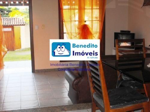 VENDO CASA  COM 05 DORMITÓRIOS  PRÓXIMO DA PRAIA - Foto 18