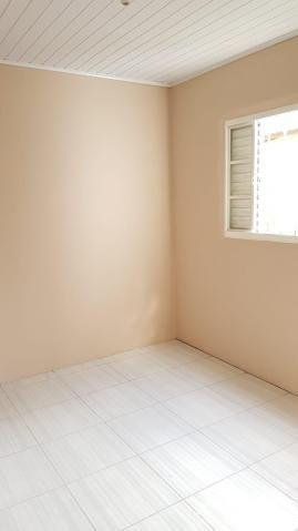 Casa para alugar com 2 dormitórios em Presidente joão goulart, Santa maria cod:44415 - Foto 4