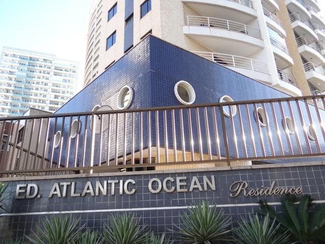 Apartamento disponivel por Temporada na Praia de Iracema Fortaleza Ce. Vista 100% mar - Foto 5