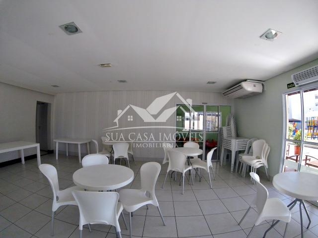 3 Quartos c/ suíte Villaggio Limoeiro - Andar Alto - Jardim Limoeiro - Serra ES - Foto 11